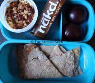 Clean Eating Kids Lunch Box Ideas – Week 15 Roundup