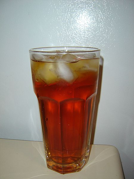 Homemade Sweet Tea Recipe