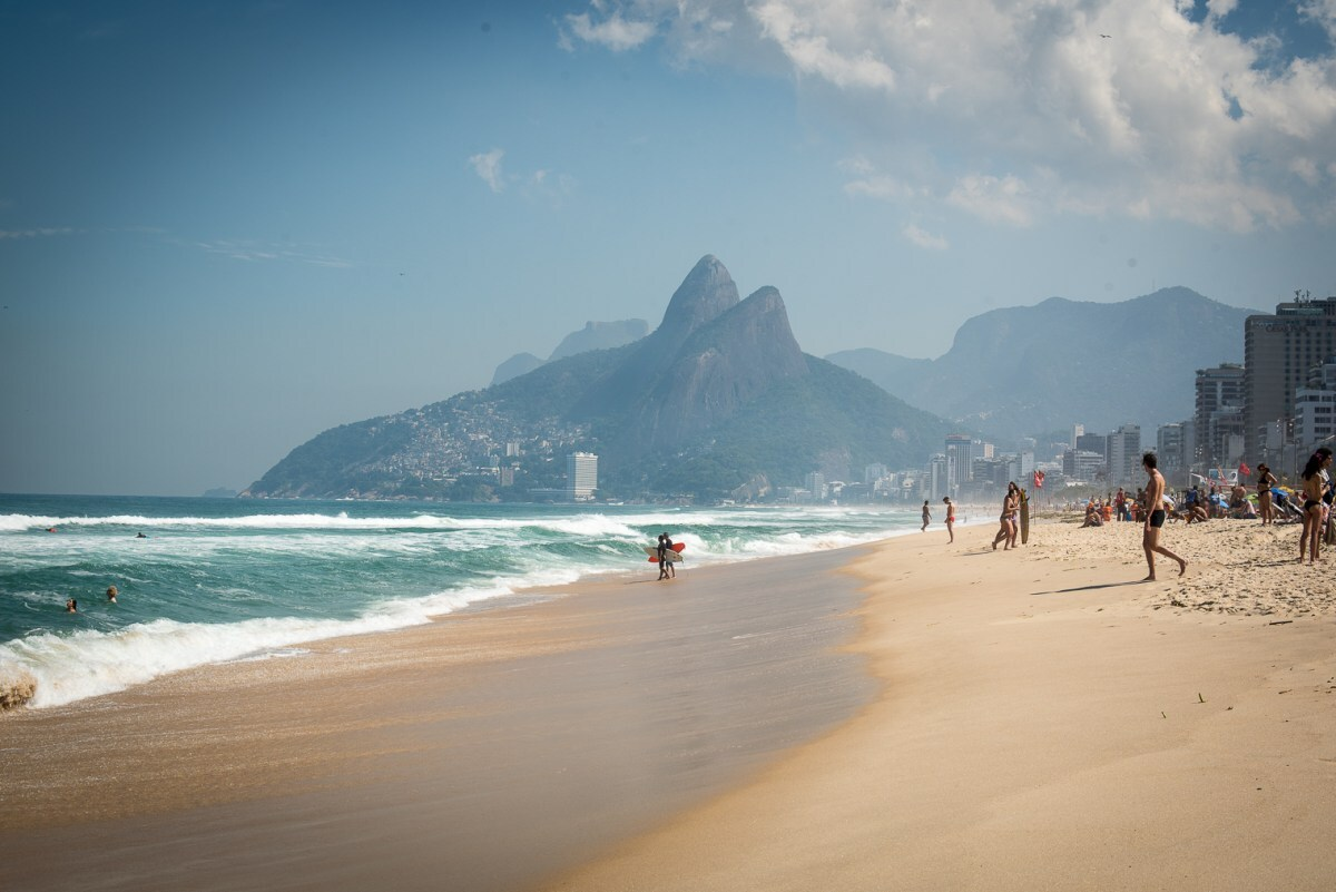 Where To Eat And Drink In Rio De Janeiro