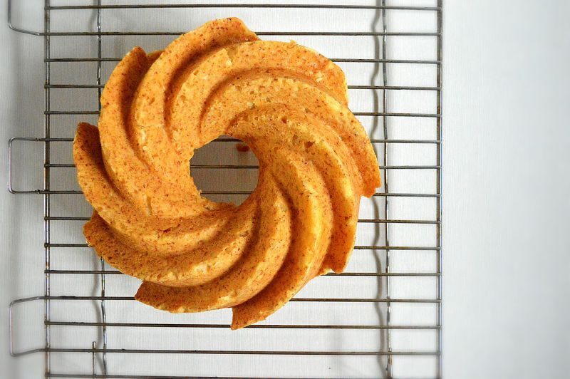 Pound Cake – Egg less Recipe