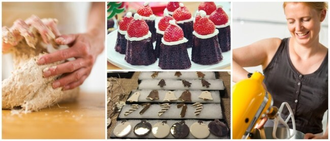 Baking Classes For Busy Londoners