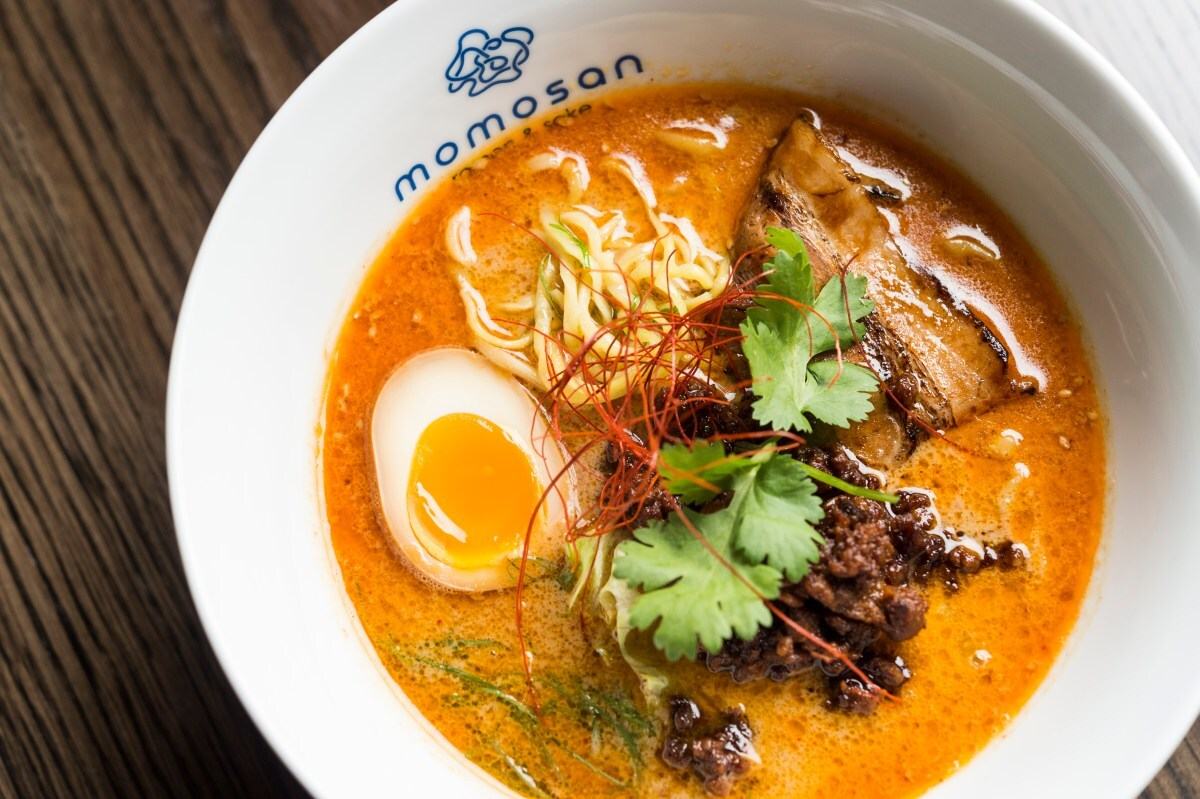 This Week In Restaurant News: Morimoto's NYC Ramen, Cleveland-Style 'Cue, Employees Only Expansion