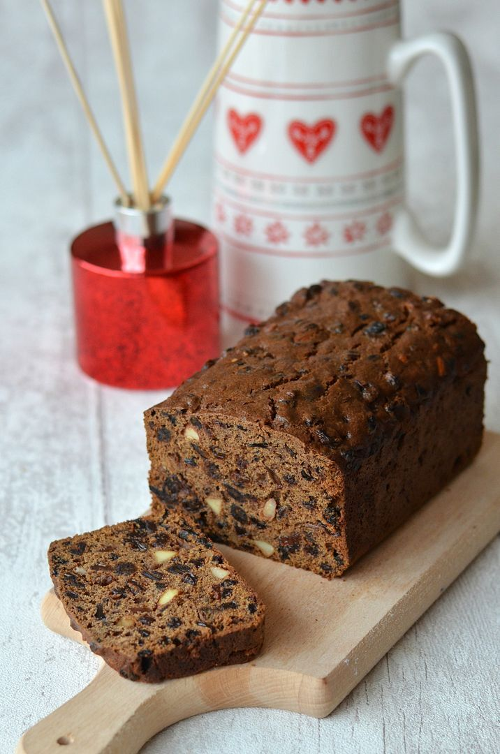 Christmas Cake for Cheese