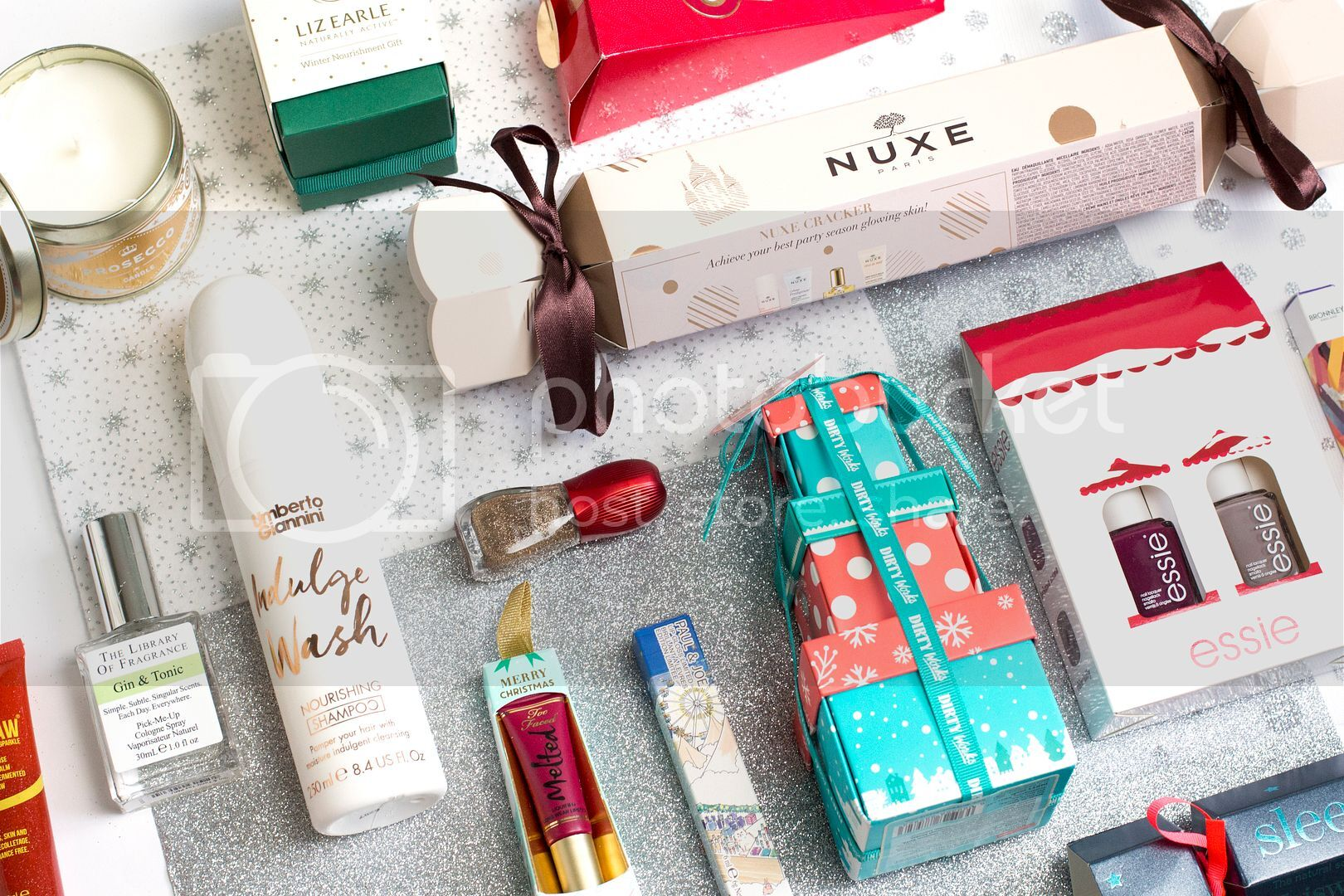 The Best Stocking Fillers | Over 35 Great Gifts Under £15