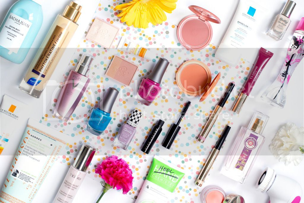 The 2016 Spring Beauty Edit