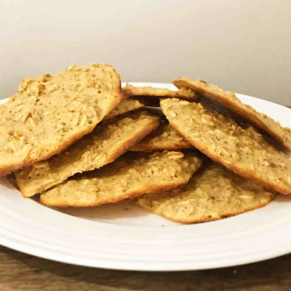 HexB Oat Cookies | Slimming World