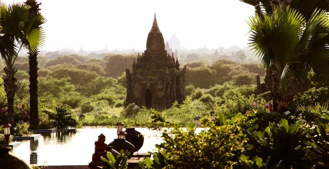 Discover Myanmar On The Road To Mandalay