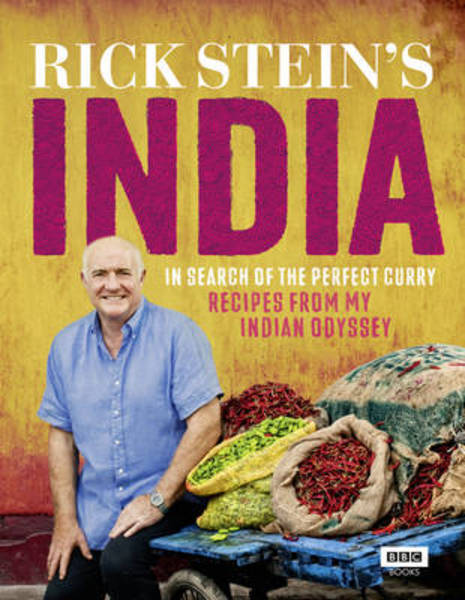 Be inspired by Rick Stein's India