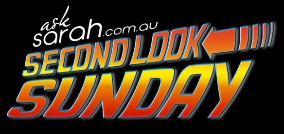 Second Look Sunday 2 August 2015