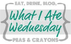 What I Ate Wednesday: Blend Edition