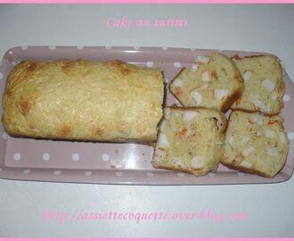 Cake Sal Ef Bf Bd Faible Calorie