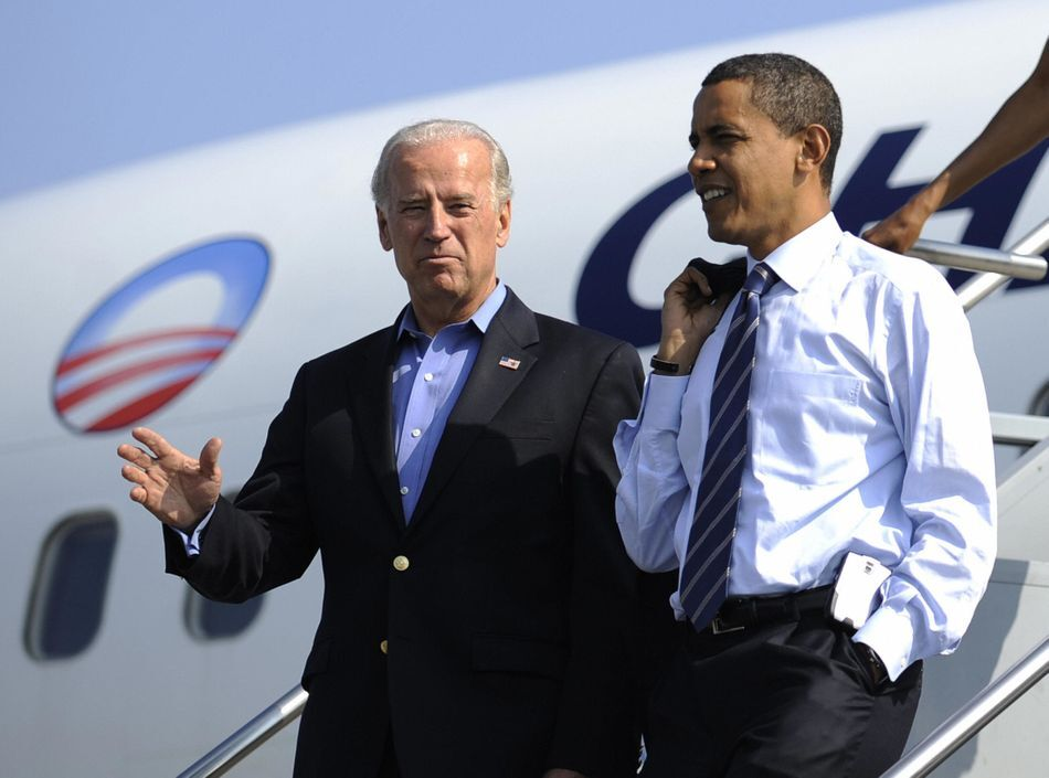 Barack Obama Pays Tribute To Joe Biden: 'I Gained A Brother' By Picking Him As VP