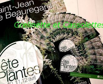 Recettes de fete de plantes saint jean de beauregard mytaste - Fete des plantes saint jean de beauregard ...