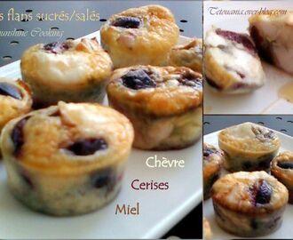 Recettes De Mini Cakes Sal Ef Bf Bds