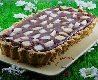 Recettes de fond de tarte biscuit thermomix mytaste - Fond de tarte palet breton ...