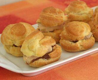 Recettes de foie gras d escargot mytaste - Beurre d escargots maison ...