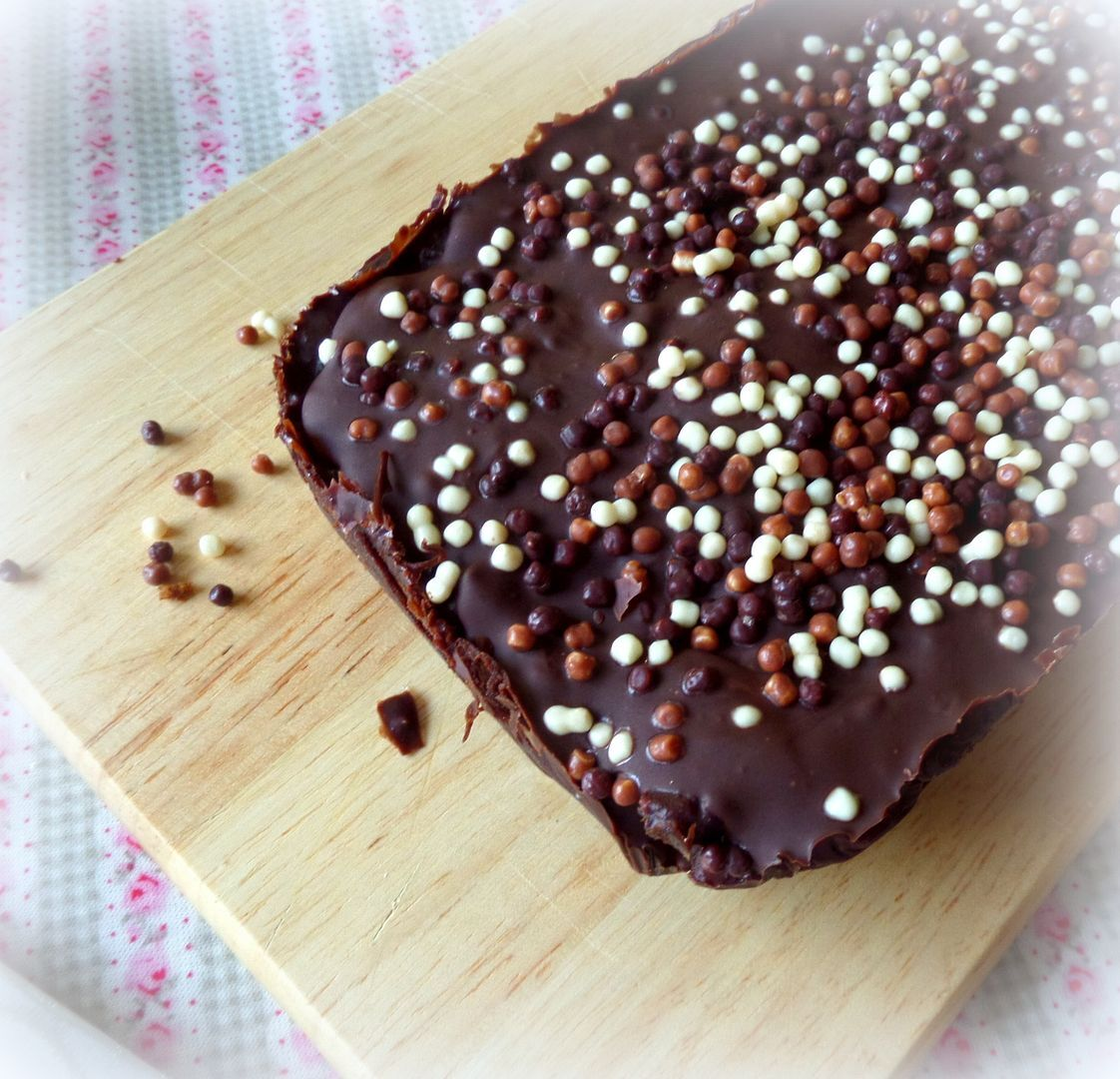 chocolate tiffin