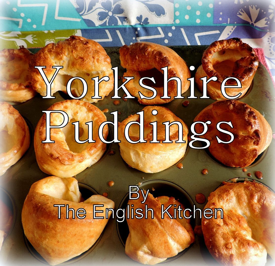 Genius Yorkshire Pudding