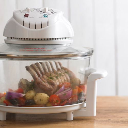 turkey breast recipe for halogen oven