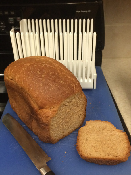 Cinnamon Sugar Bread, Bread Machine