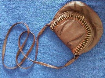 väska axelväska  retro