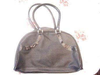 Handväska - Bitte  (Svart)