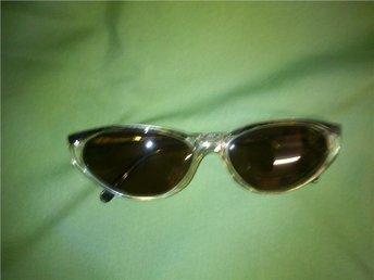 solglasögon Rockabilly 50-tal retro