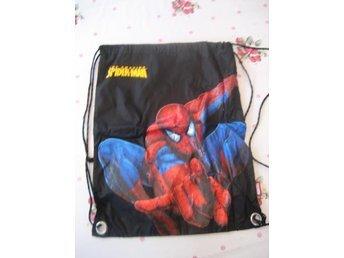 Ryggsäck - Spider-Man