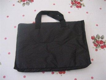 Handväska - Svart
