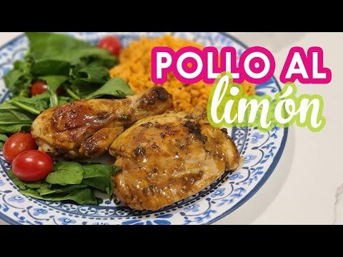 Pollo asiático light
