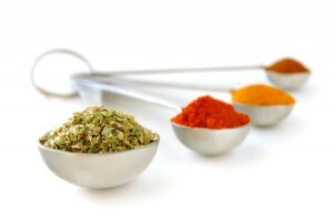 Healing properties of herbs and spices and why you should eat more of them