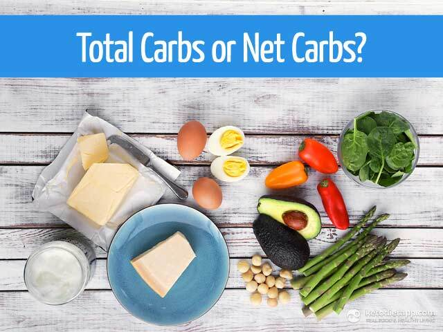 Total Carbs or Net Carbs: What Really Counts?