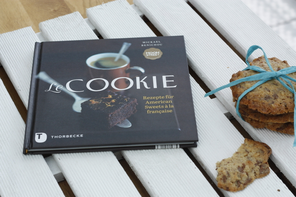 Rezension| Le Cookie