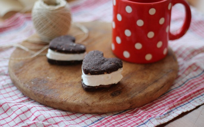 Leckerschmecker: Schoko Marshmallow Kekse