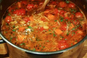 Heinz vita bönor i tomatsås