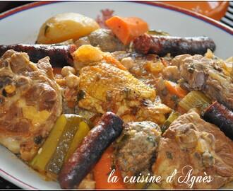 Marocain entre une carotte dans le cul - 3 part 3