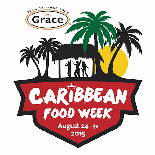 Caribbean Food Week 24th - 31st August 2015