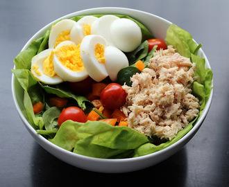 Recetas de atun sin grasa mytaste - Cocinar sin grasa ...
