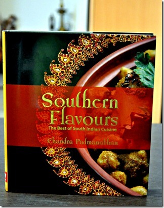 Recipe & Book Review- Southern Flavours