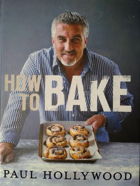 paul hollywood fougasse