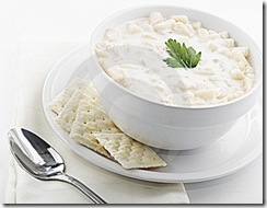 Healthy New England Clam Chowder Recipe for Bone-Chilling Cold