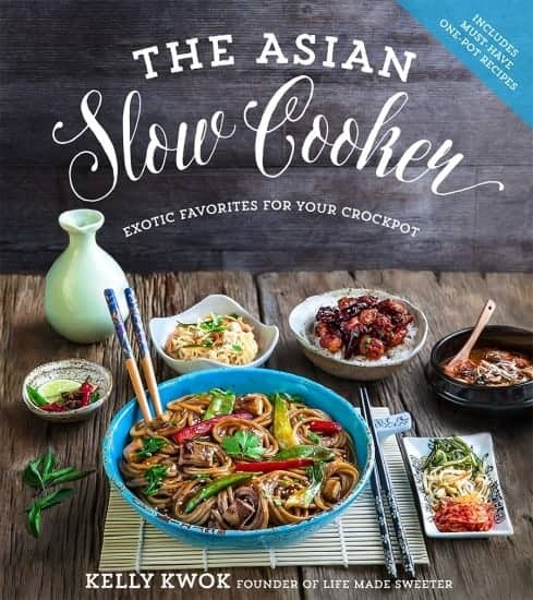 Cookbook and Pre-Order Giveaway!