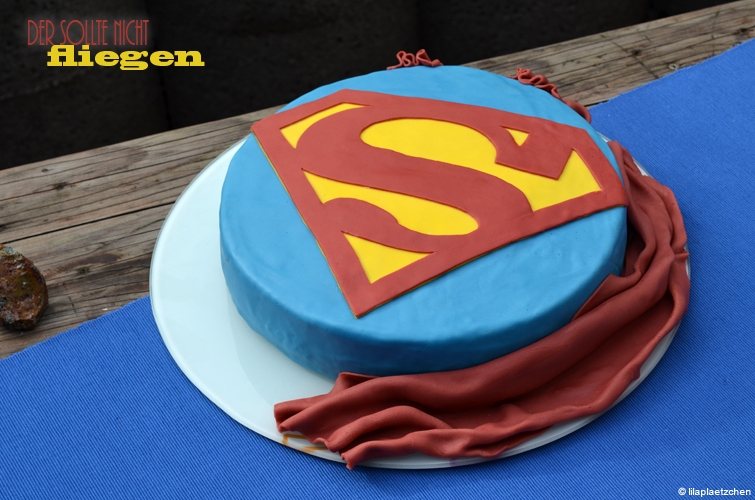 kuchen superman