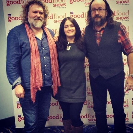 BBC Good Food Show Summer Ticket Giveaway
