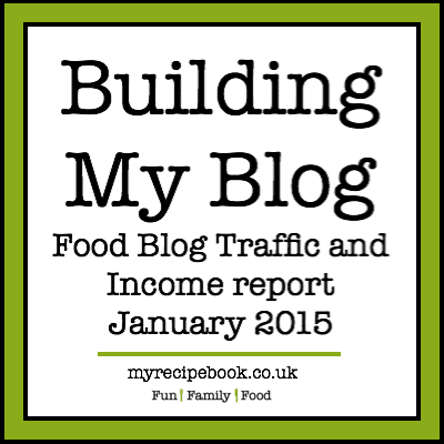 Building my Blog – January 2014