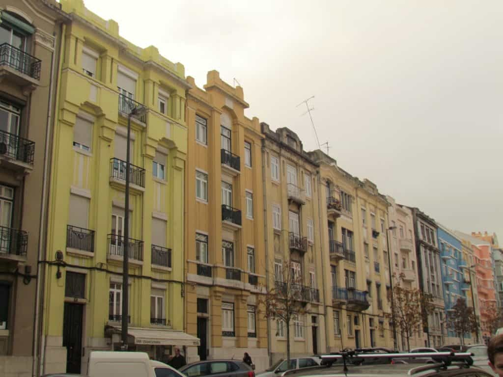 In the Spotlight: Lissabon