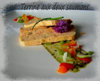 recettes de presentation d assiette terrine mytaste. Black Bedroom Furniture Sets. Home Design Ideas