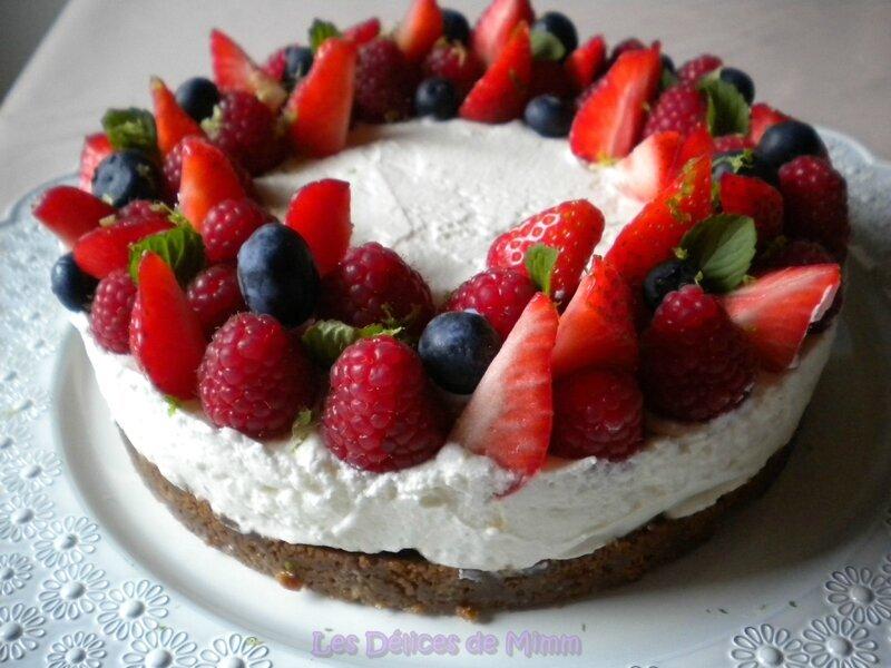 recettes de fond de tarte speculoos sans cuisson mytaste