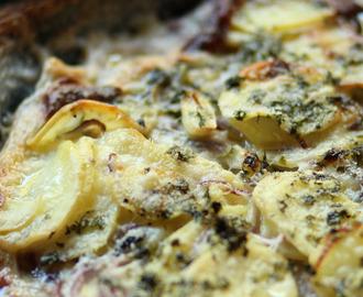 ricette di come si cucina il baccala sotto sale - mytaste - Come Si Cucina Il Baccala