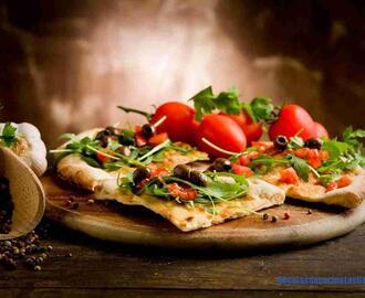 Recetas de comida vegetariana facil mytaste - Comida vegetariana facil de preparar ...